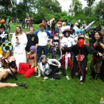 International Cosplayers Day 2014