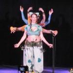DerpyCon 2014 - Antipode Performance